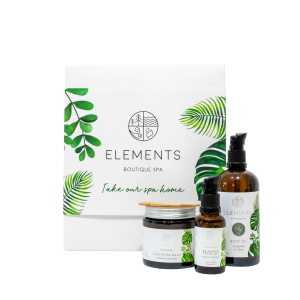 rebalance and invigorate elements boutique spa