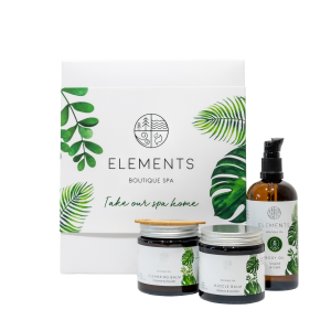 reland and refresh elements boutique spa