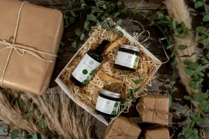 relax and refresh elements boutique spa gift box