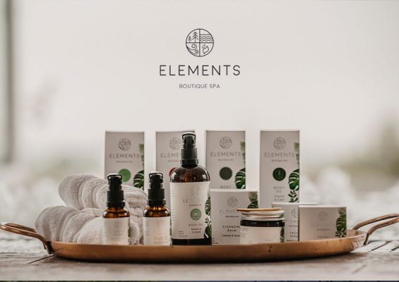 Elements Boutique Spa Selfcare at home