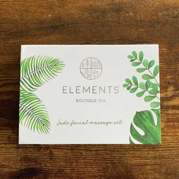 Elements Boutique Spa Jade Facial Roller
